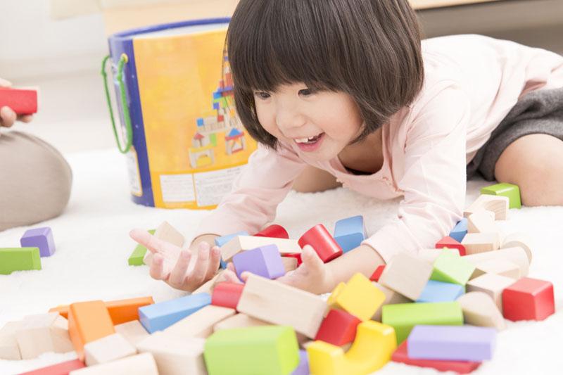 子どもたちの主体性を大切に育てる、キリスト教保育を掲げる施設です