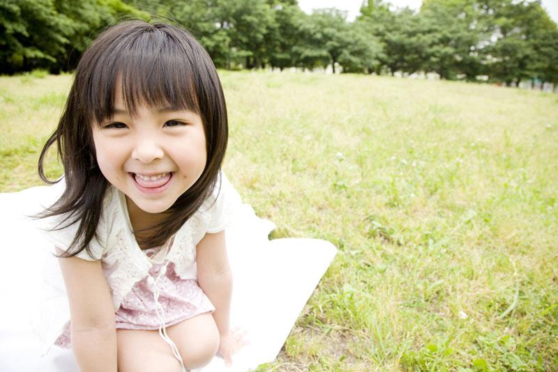 一斉保育と自由保育のバランスがよくのびのび育てることを大切にしています
