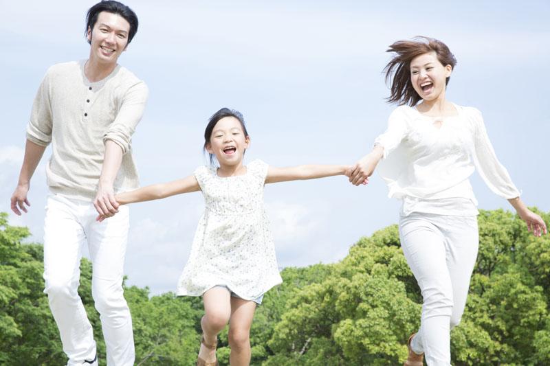 親子がホッとできる場所、きらきら輝いていられる場所になるように