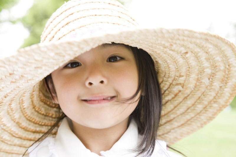 集団生活に適応し、心身を健全に、心豊かな子どもを育成します。