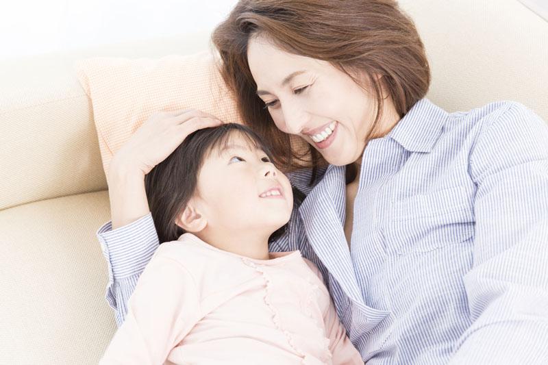 子どもの成長過程を見極め、個性を伸ばす保育が展開されています。