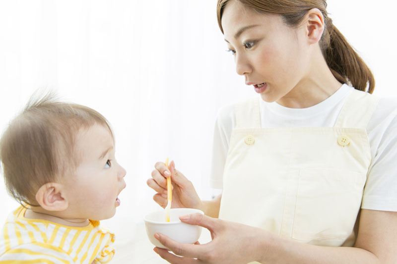 地域との交流を図りながら、すべての子どもの健やかな成長を応援する。