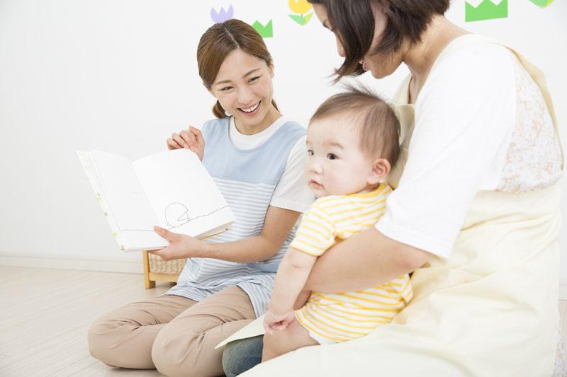 学校法人吉住学園 那珂幼稚園言語指導を毎日行うことで、子どもたちの集中力を高めています。