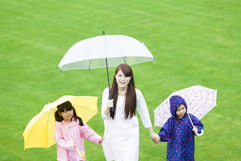 学校法人晴光学園 光沢寺中井幼稚園基礎体力を身に付けるため、登園は徒歩での送迎を行っている幼稚園です。