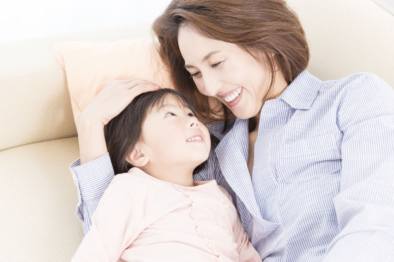 社会貢献ができる存在に育つように、心豊かで元気な子を育成する