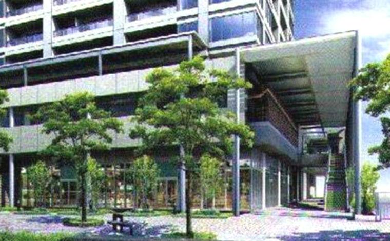 ナーサリー横浜ポートサイド横浜駅から徒歩8分!高層マンション内にある認可保育園で保育しませんか