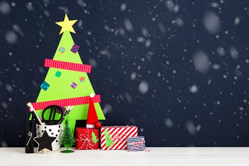 保育園でのクリスマス会。コスチュームやゲームで盛り上がろう