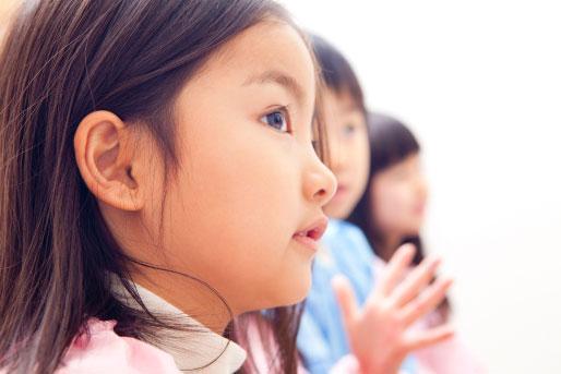 かしま幼稚園(福島県いわき市)