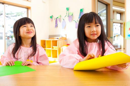 つくば白帆幼稚園(茨城県つくば市)