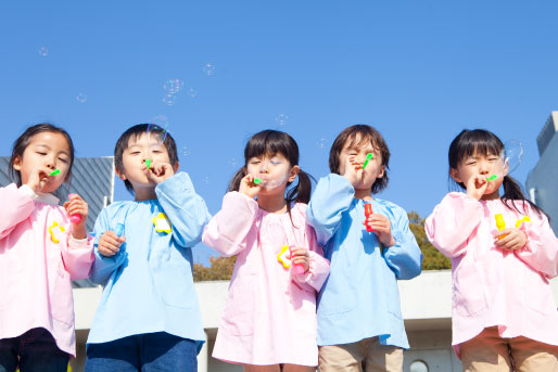 南柏幼稚園(千葉県柏市)