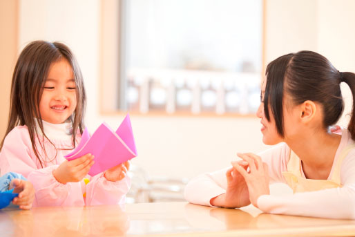 下落合みどり幼稚園(東京都新宿区)
