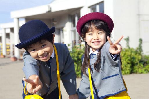 向南幼稚園(東京都練馬区)
