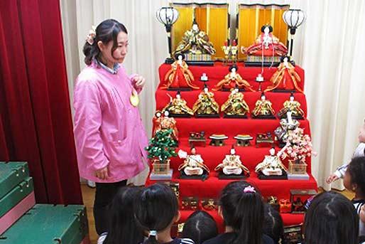 田柄幼稚園(東京都練馬区)