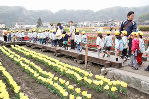 栗ノ沢幼稚園(東京都昭島市)