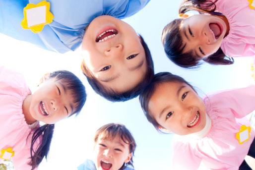 すみのえ幼稚園(神奈川県川崎市中原区)
