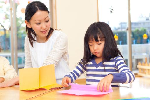 つるま幼稚園(神奈川県大和市)