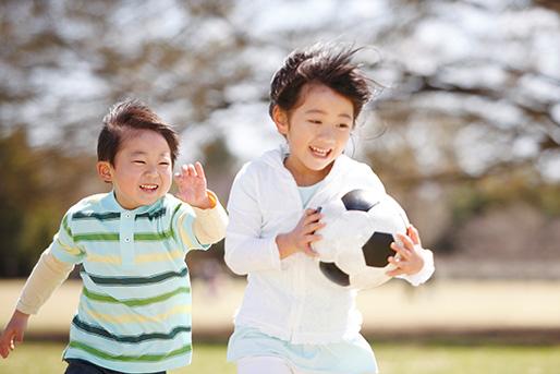 くるみ幼稚園(長野県東御市)