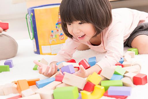 子苑第一幼稚園(岐阜県各務原市)
