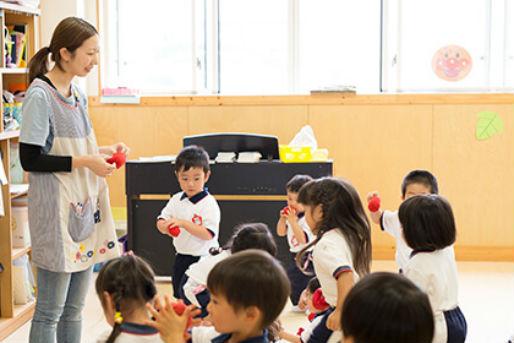 豊明学園小規模保育所ひまわり(愛知県豊明市)