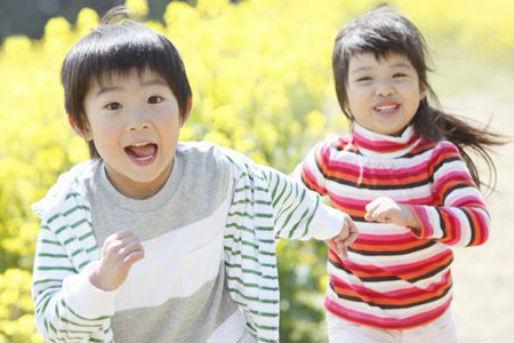 津田大山田幼稚園(三重県桑名市)