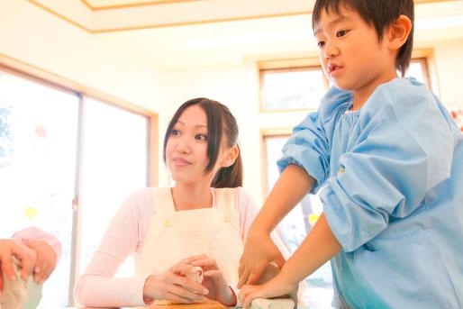 三雲幼稚園(滋賀県湖南市)