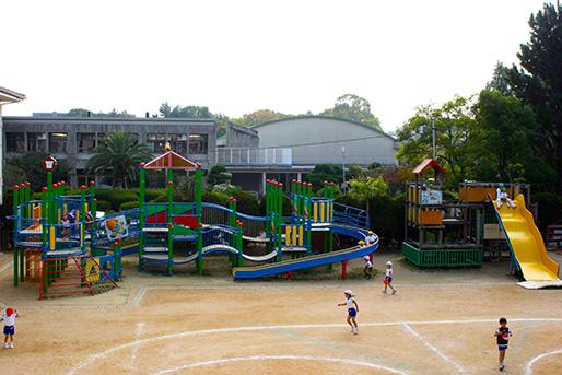 みくま幼稚園(大阪府豊中市)
