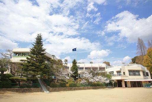 千里山グレース幼稚園(大阪府吹田市)
