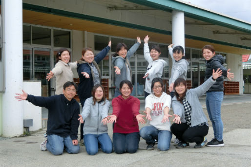 和歌山中央幼稚園(和歌山県岩出市)