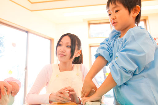 御調みくに幼稚園(広島県尾道市)