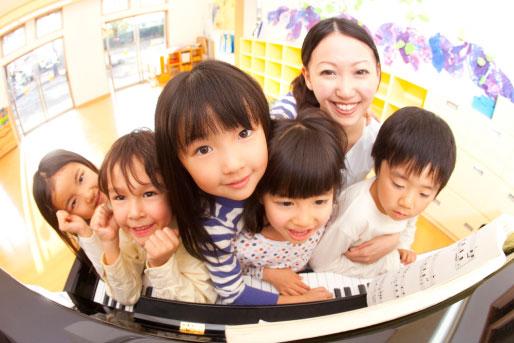 福山りじょう幼稚園(広島県福山市)