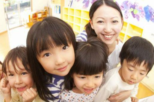認定こども園一木幼稚園 (福岡県大川市)