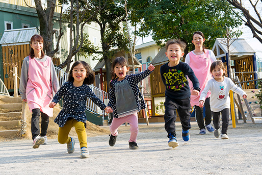 児童発達支援教室(SEDスクール近鉄学園前)(奈良県奈良市)