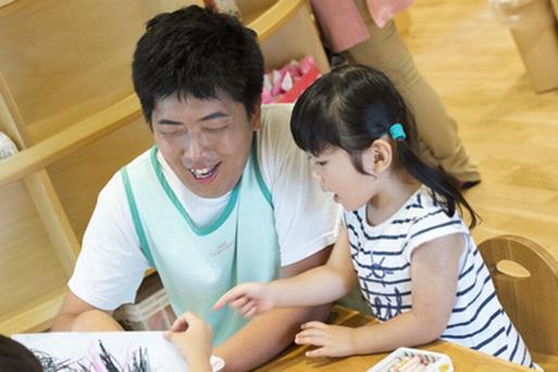 児童発達支援教室(アートチャイルドケアSEDスクール神戸王子)(兵庫県神戸市灘区)