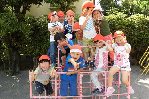 島根いちい保育園(東京都足立区)