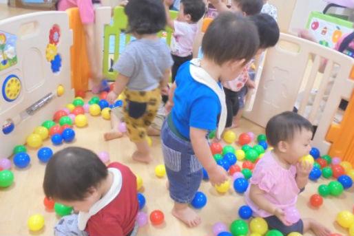 ニチイキッズみずえ小規模保育園(岡山県倉敷市)