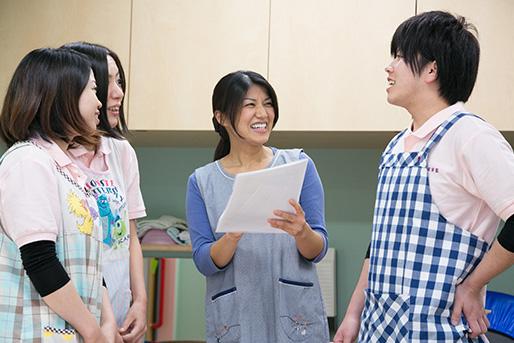 広島大学病院こすもす保育室(広島県広島市南区)