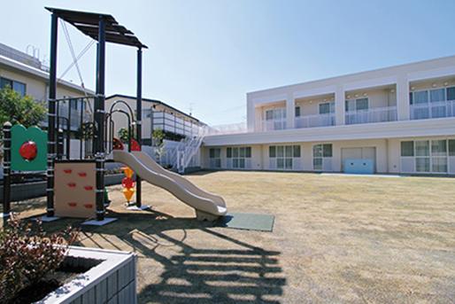 土谷総合病院あかねキッズ(広島県広島市中区)