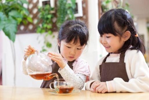 茶々ひがしとやま子ども園(東京都新宿区)