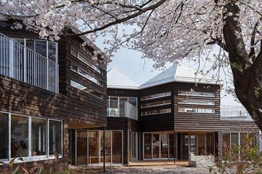 鹿島田もりのこ保育園(神奈川県川崎市幸区)