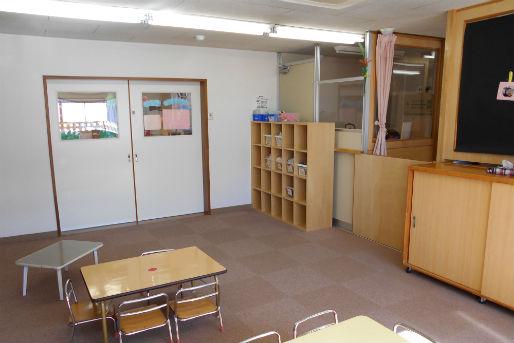 地域子育て支援センター 「のびるば広場」(埼玉県越谷市)