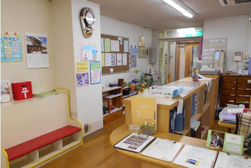 大相模学童保育室(埼玉県越谷市)