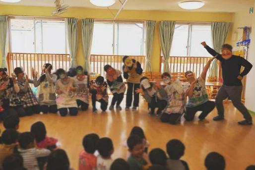 秋山・学びの保育園(千葉県松戸市)