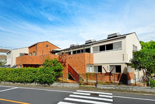 保育園こりす(神奈川県横浜市神奈川区)