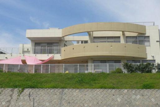 いずみ青葉台保育園(神奈川県横浜市青葉区)
