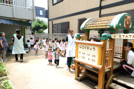キンダーガーデンやまと(神奈川県大和市)