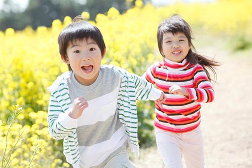 十六山保育園(神奈川県大和市)