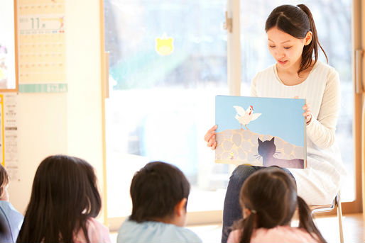 蓮美幼児学園とよすナーサリー (東京都江東区)