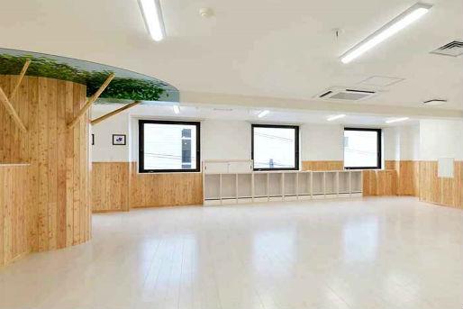太陽の子かわさき犬蔵保育園(神奈川県川崎市宮前区)