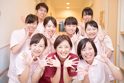 太陽の子船橋三咲保育園(千葉県船橋市)