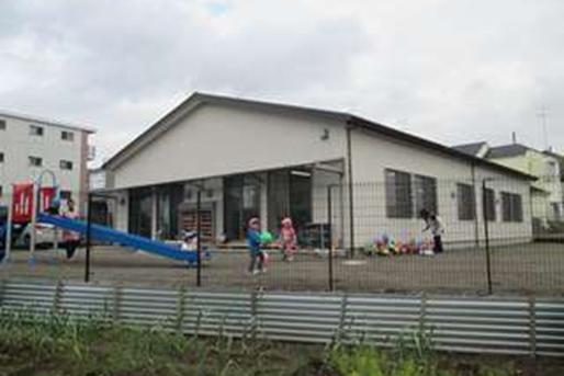 ほうゆう保育園(神奈川県横浜市瀬谷区)